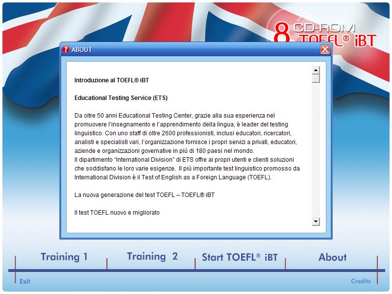 English editing service testing